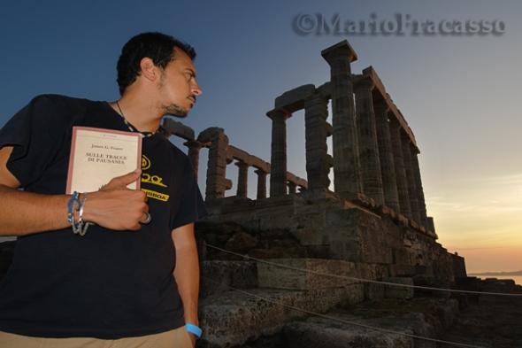 Archologia - Mario Fracasso