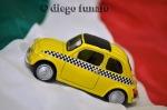 taxi-fiat cinquecento-diego funaro
