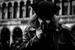 Stranier a Venezia