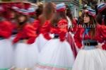 Danze con costumi atema