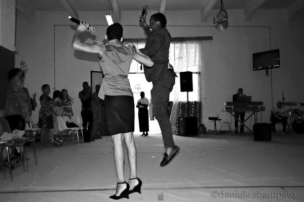 Dal sermone al ballo