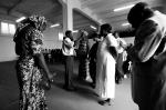 Sincretismo religioso: fede cristiana e rituali africani in un'unica celebrazione