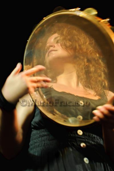 Felline, Alliste – Maria Antonietta De Filippis rievoca il ballo delle Pizzicate