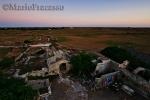 San Cataldo (LE) – Masseria abbandonata nelle campagne