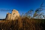 Torre Chianca, Lecce – Torre medievale sulla costa leccese