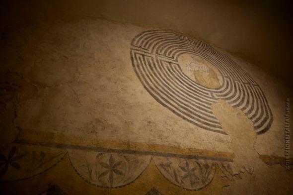 Cristo nel Labirinto - Alatri