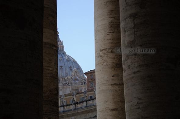San Pietro_Vaticano