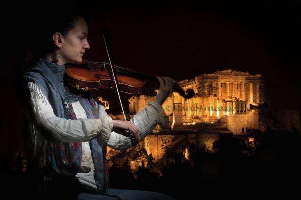 Mario Fracasso - Violino