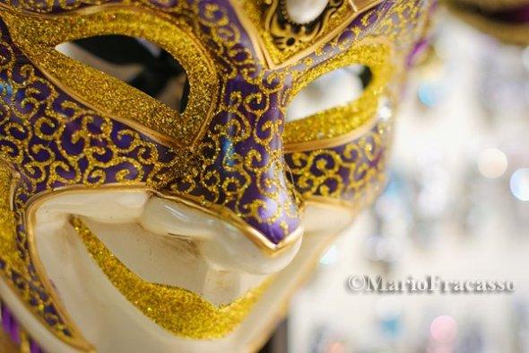 Tradizioni - maschere