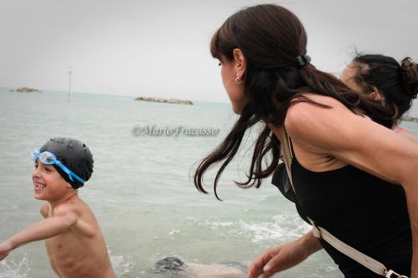 ironman 70.3 - pescara - Italia