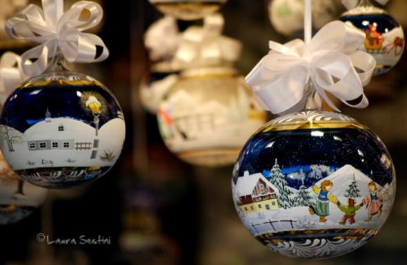 Palla Natale 3