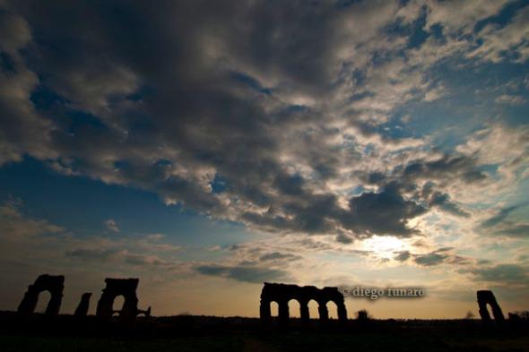 antica roma - diego funaro