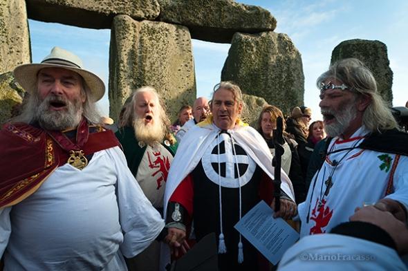 solstizio stonehenge