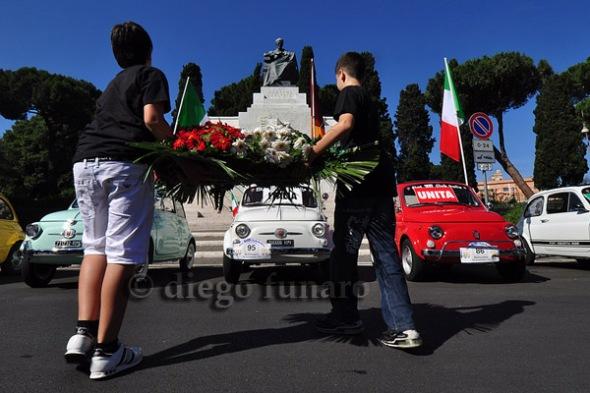 fiat 500-diego funaro-unità italia