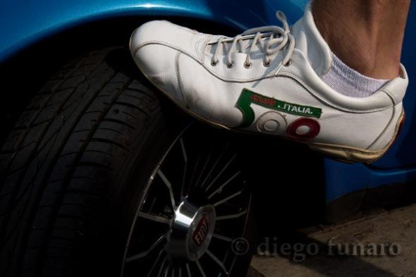 fiat 500-diego funaro-club italia