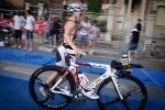 Mario Fracasso - Diego Funaro - Ironman - Pescara - Triathlon - Olimpiadi - Nuoto - 2012