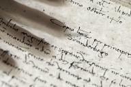 Portocannone_Documenti firmati da Scanderbeg