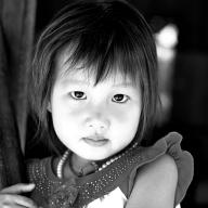 Khmer eyes
