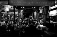 Modernization: Bar street