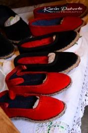 i scarpet