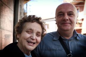Giulia Solomita è uno dei personaggi più famosi nel Parco. Vive a Satriano di Lucania ed è conosciuta con il cognome del marito, Camera. A dispetto della sua modestia, la sua figura ha un valore storico sociale per tutta l'Italia: fu la prima donna a cui fu conferita una patente di guida adatta a condurre pullman e autobus.
