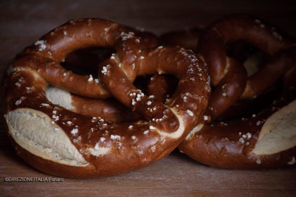 pretzel - Diego Funaro - DirezioneItalia