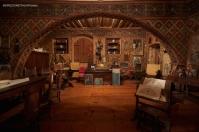 moretti caselli museo vetrate