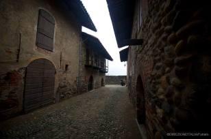 Ricetto di Candelo - Biella - Piemonte - destinazionebiella