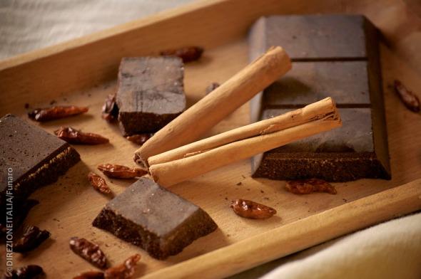 cioccolato dolceria rizza modica