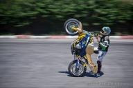 miragica Tales stunt moto
