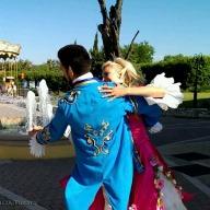 miragica danza