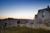 Fondato alla fine dell'XI secolo, poco dopo la cacciata dei Bizantini, divenne una delle più importanti biblioteche d'Europa. Al suo interno erano conservati manoscritti sia in greco che in latino e vi risiedeva un circolo di poeti greci. Fu fondamentale per la conservazione della cultura ellenica durante il Medioevo.