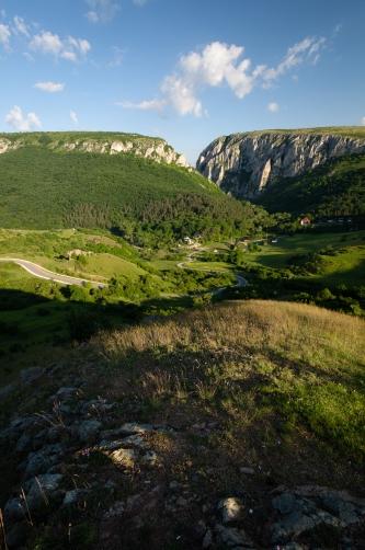 Turda, Cheile Turzii (Gole di Turda)
