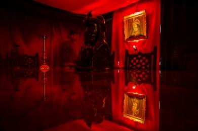 Shighisoara, casa natale di Vlad Tepes (Dracula)