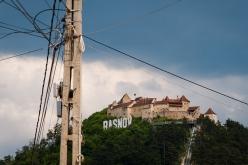 Rasnov, cittadella fortificata