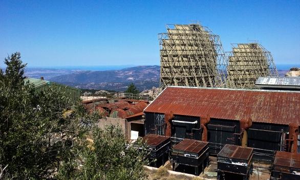 Monte Limbara_Sardegna_antenne_radar_usa_areonautica militare_Mario Fracasso (11)
