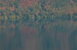 Lago Albano, Castel Gandolfo, Castelli Romani, Diego Funaro